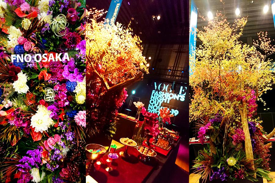 VOGUE FASHION'S NIGHT OUT OSAKA